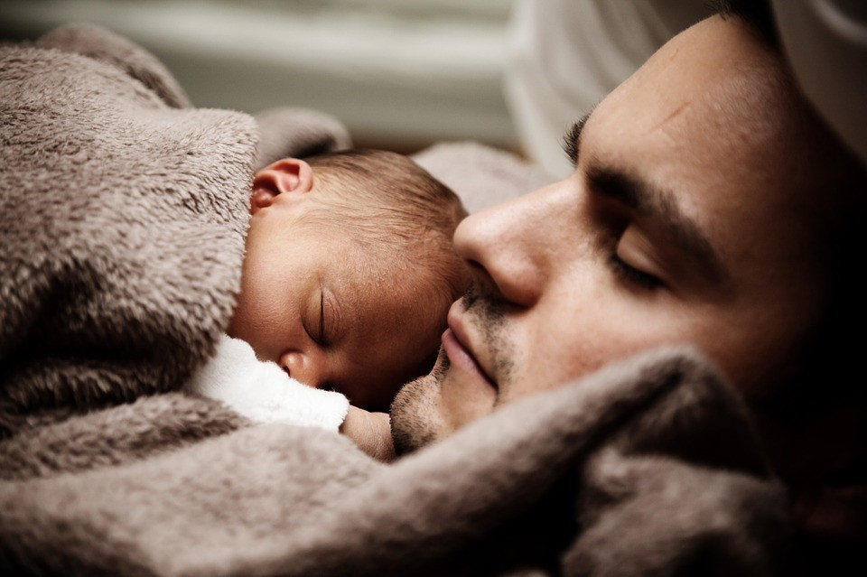 Få mere søvn i hverdagen som familie