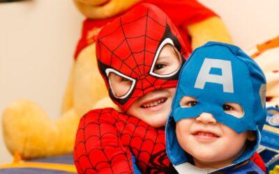 Sådan kan du finde frem til den rette julegave til dit barn