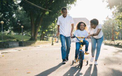 Sjove aktiviteter for hele familien
