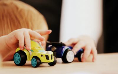 Her er det legetøj, du bør sørge for til dit barn