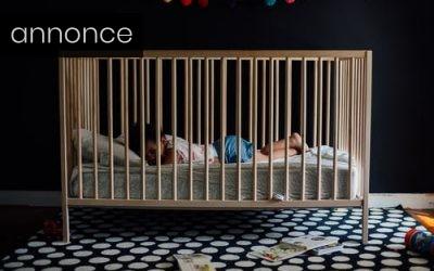 Sådan finder I det helt rigtige babyudstyr