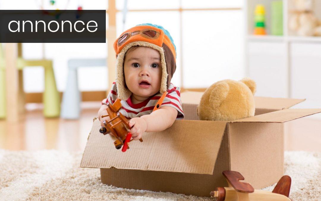 Liewood er bæredygtighed i børnehøjde